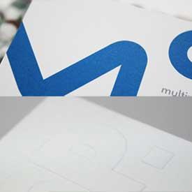 名刺制作用紙1