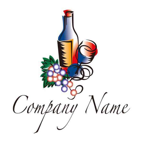ワインの芳醇のロゴ