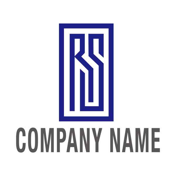 「R」と「S」のロゴ