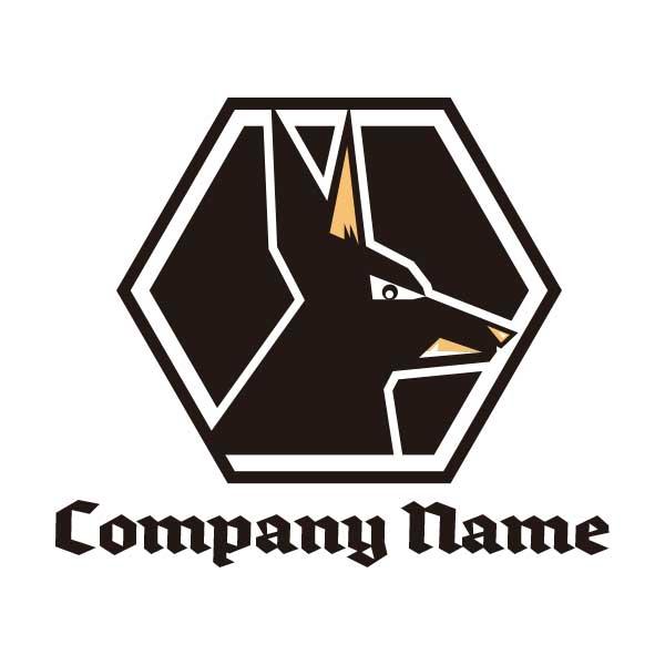 誠実なイメージののロゴ