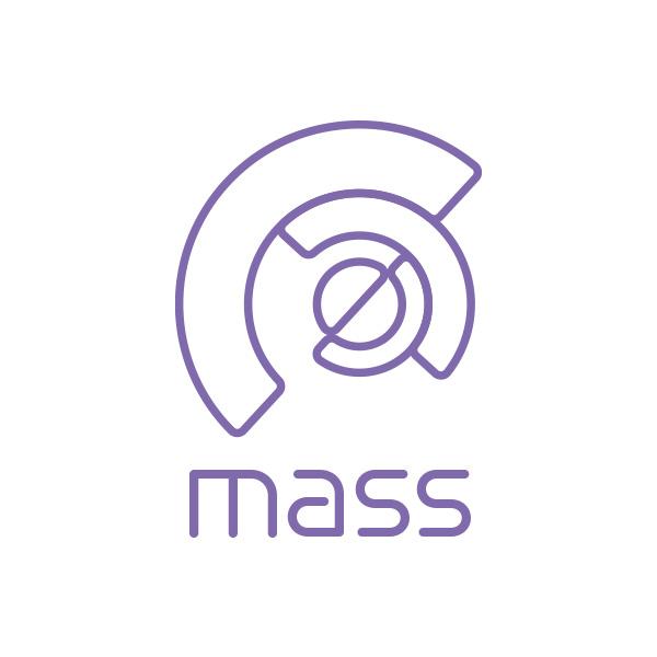 ロゴ作成NO.68/ネコが歯磨き歯医者ロゴ